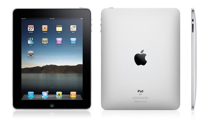 Как разобрать планшет iPad
